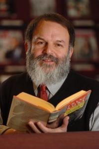Rabbi Yosef Wosk
